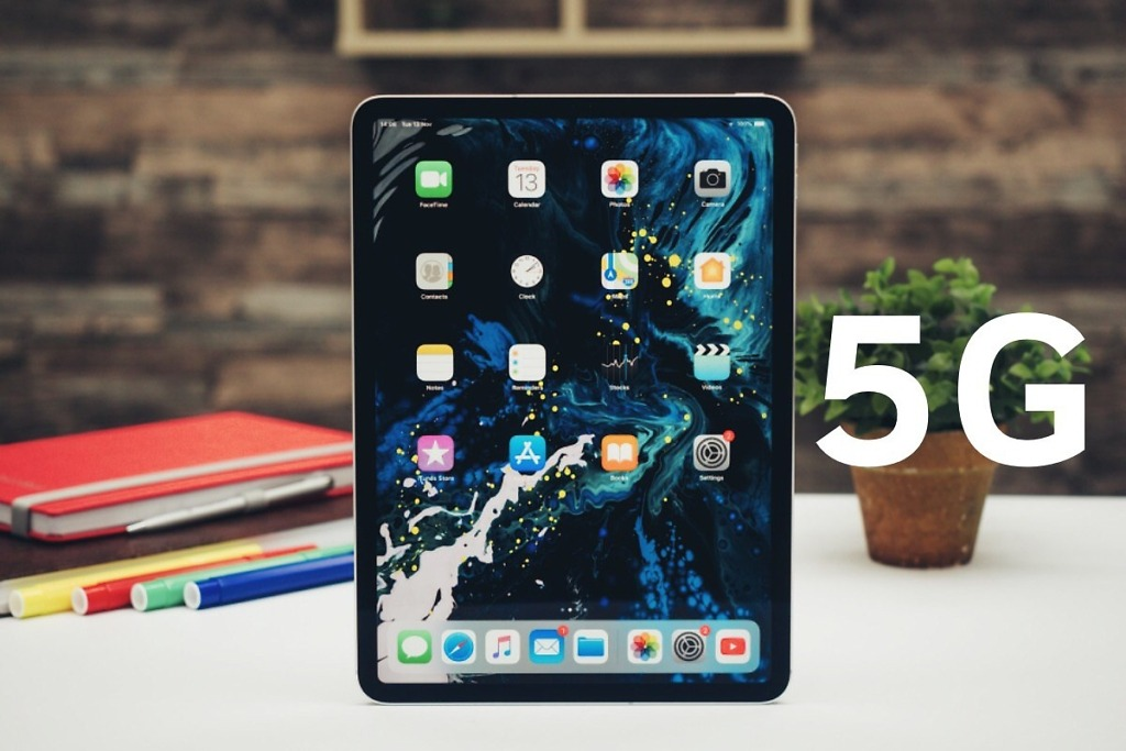 Apple iPad 5G