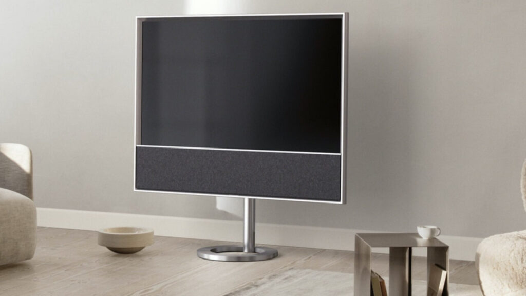 Bang and Olufsen Beovision Contour